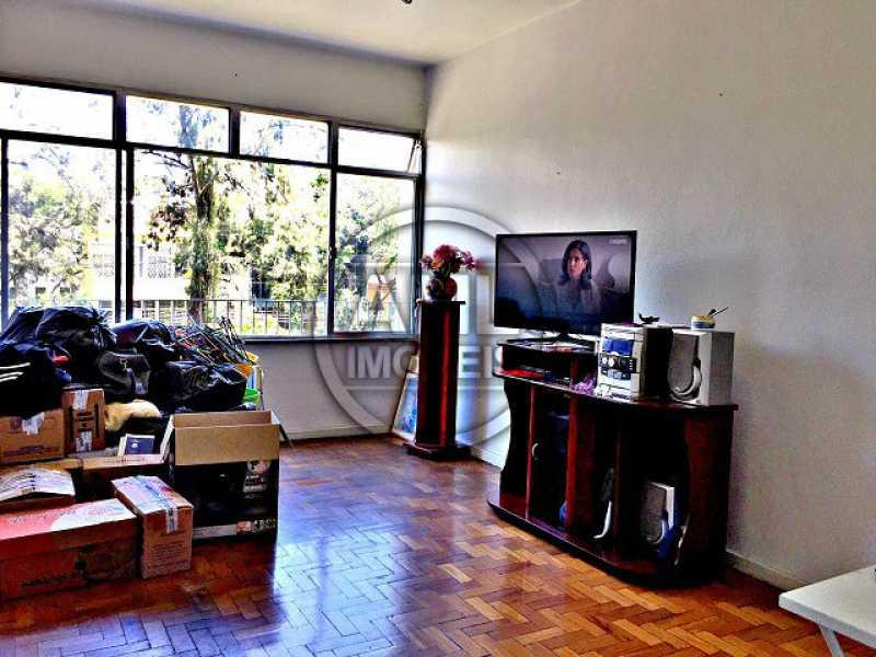 Sala - Apartamento À Venda - Tijuca - Rio de Janeiro - RJ - TA24707 - 3