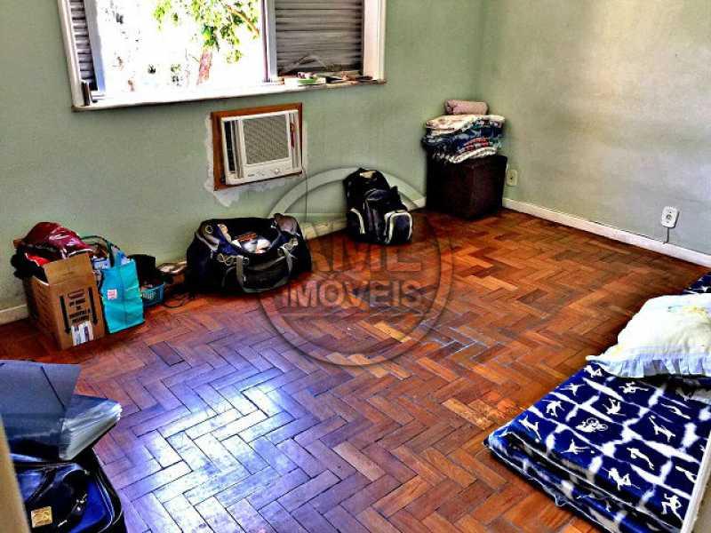 Quarto 1 - Apartamento À Venda - Tijuca - Rio de Janeiro - RJ - TA24707 - 6