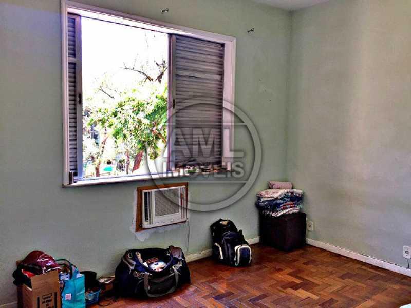 Quarto 2 - Apartamento À Venda - Tijuca - Rio de Janeiro - RJ - TA24707 - 7