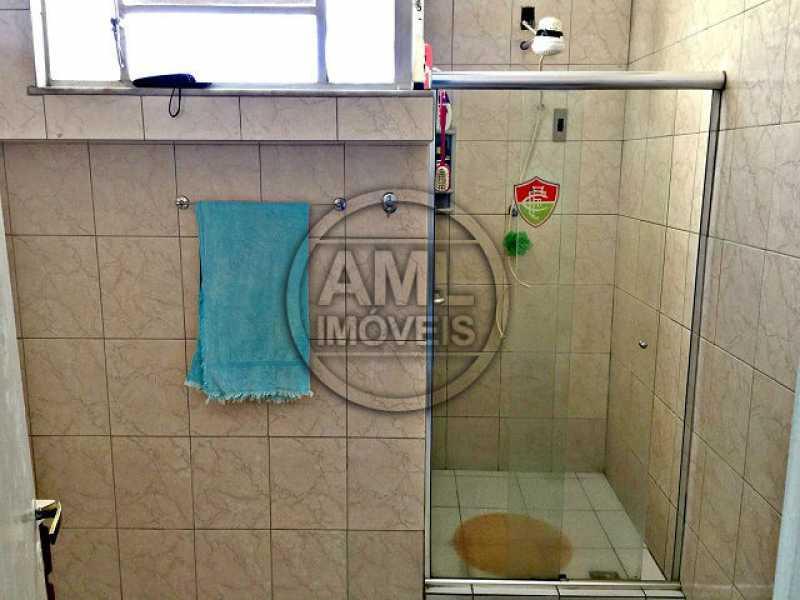 Banheiro  - Apartamento À Venda - Tijuca - Rio de Janeiro - RJ - TA24707 - 8