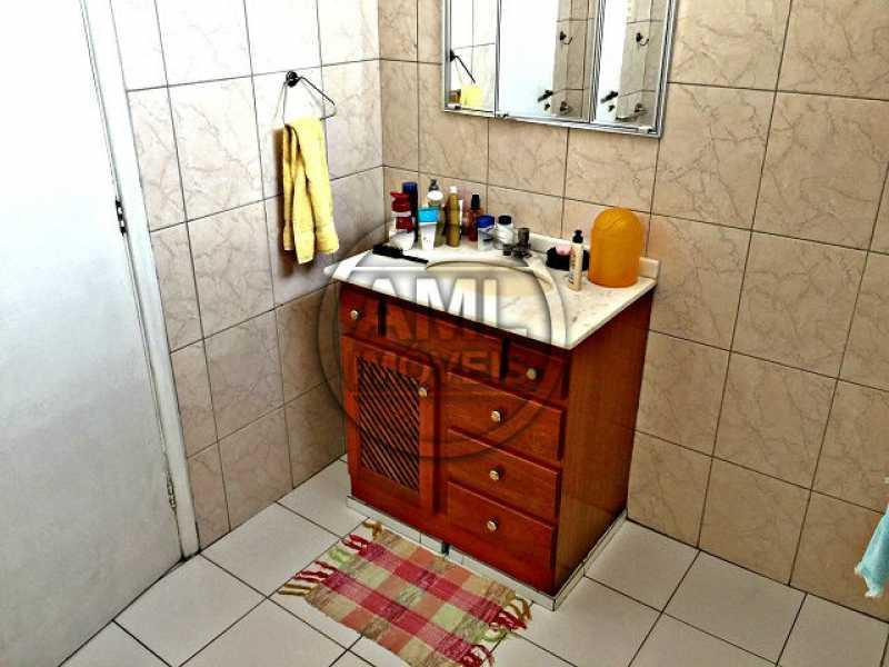 Banheiro - Apartamento À Venda - Tijuca - Rio de Janeiro - RJ - TA24707 - 10