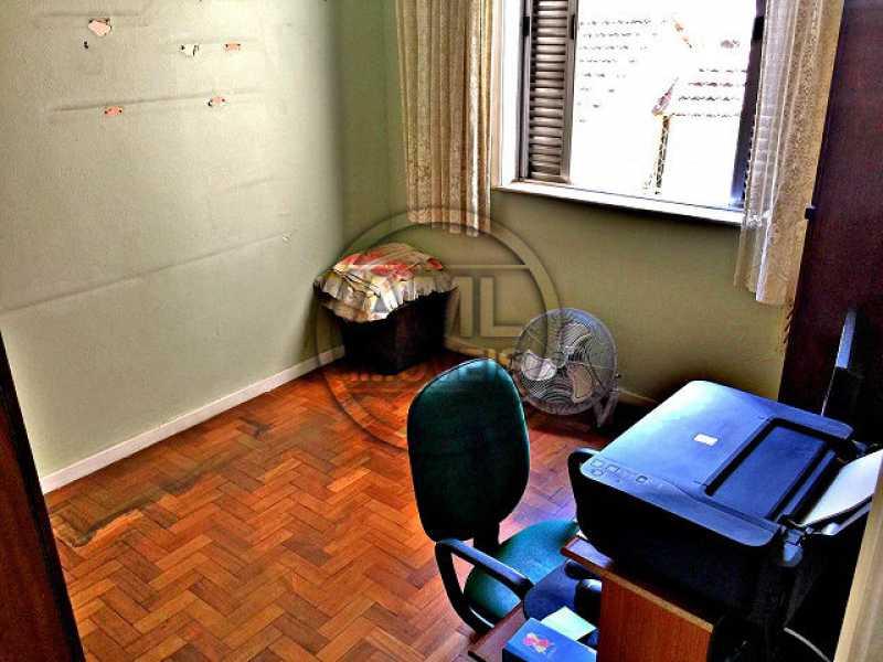 Quarto 2 - Apartamento À Venda - Tijuca - Rio de Janeiro - RJ - TA24707 - 12