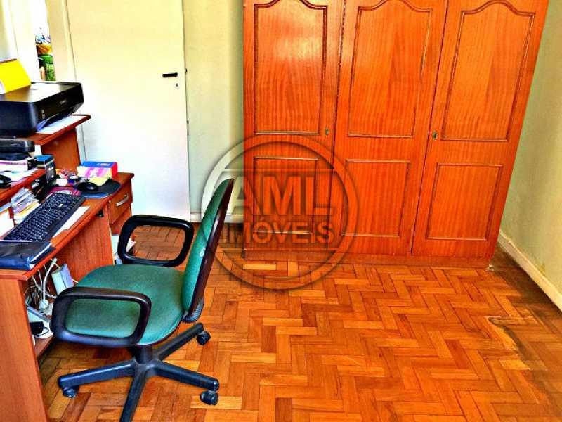 Quarto 2 - Apartamento À Venda - Tijuca - Rio de Janeiro - RJ - TA24707 - 13