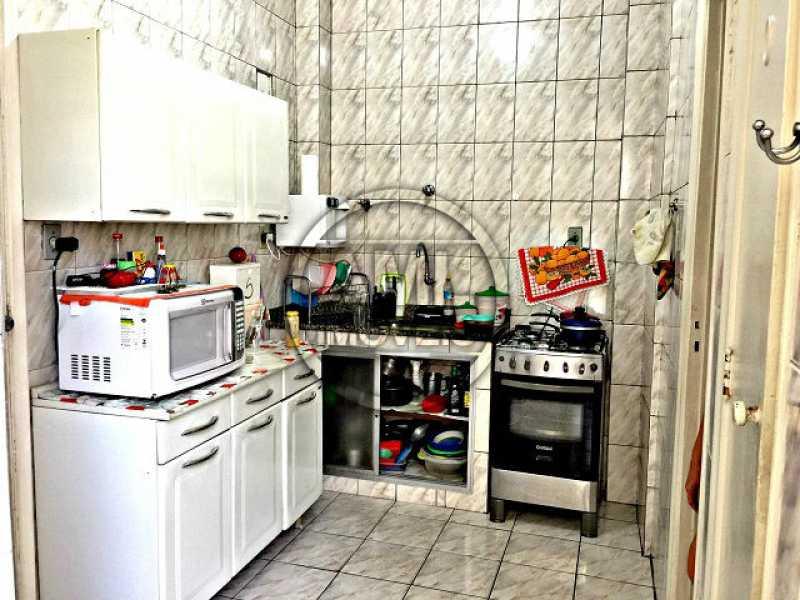 Cozinha - Apartamento À Venda - Tijuca - Rio de Janeiro - RJ - TA24707 - 15