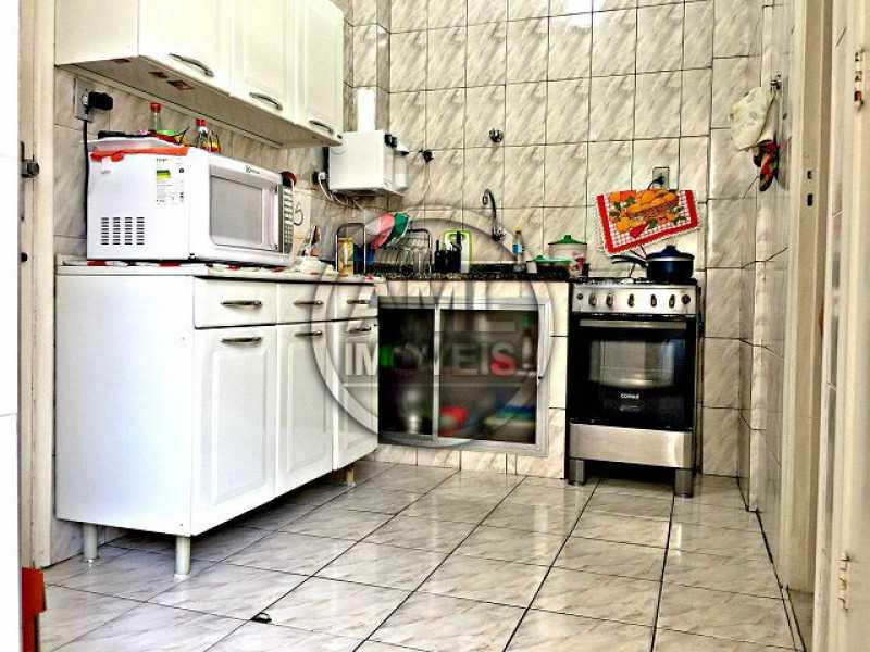 Cozinha - Apartamento À Venda - Tijuca - Rio de Janeiro - RJ - TA24707 - 16