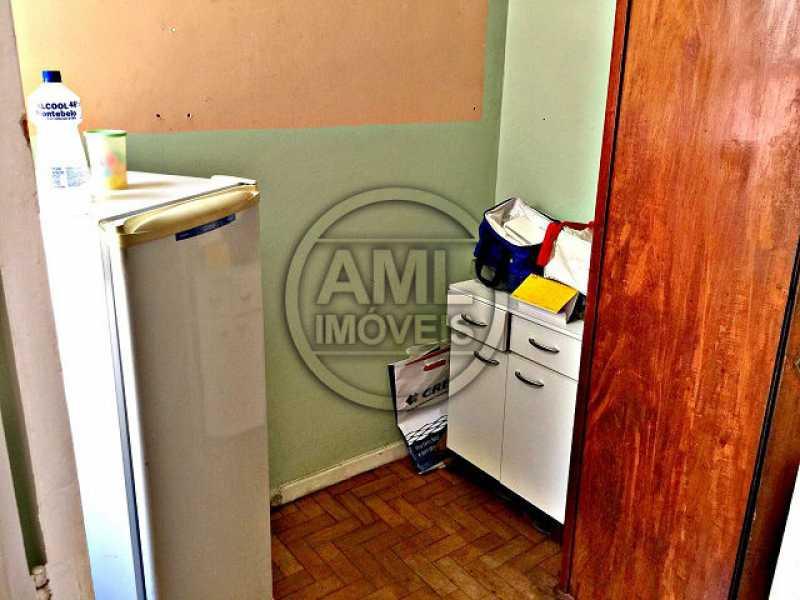 Dependência - Apartamento À Venda - Tijuca - Rio de Janeiro - RJ - TA24707 - 18