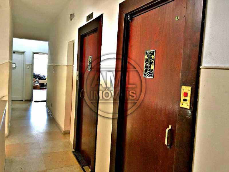 Corredor - Apartamento À Venda - Tijuca - Rio de Janeiro - RJ - TA24707 - 21