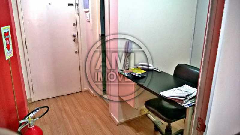 Recepção - Sala Comercial 27m² à venda Centro, Rio de Janeiro - R$ 160.000 - TS4709 - 4