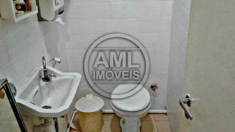 Banheiro - Sala Comercial 27m² à venda Centro, Rio de Janeiro - R$ 160.000 - TS4709 - 5