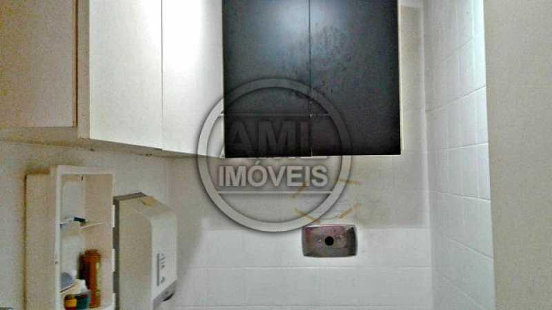 Banheiro - Sala Comercial 27m² à venda Centro, Rio de Janeiro - R$ 160.000 - TS4709 - 6