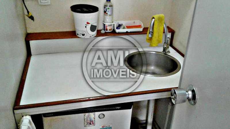 Cozinha - Sala Comercial 27m² à venda Centro, Rio de Janeiro - R$ 160.000 - TS4709 - 8