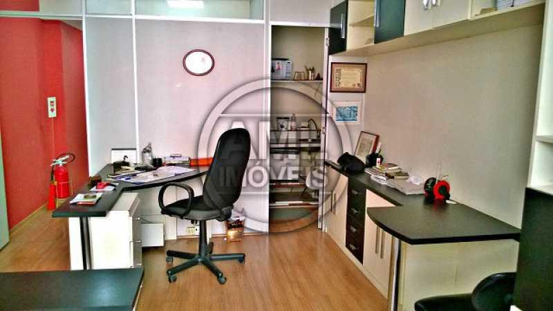Escritório - Sala Comercial 27m² à venda Centro, Rio de Janeiro - R$ 160.000 - TS4709 - 9