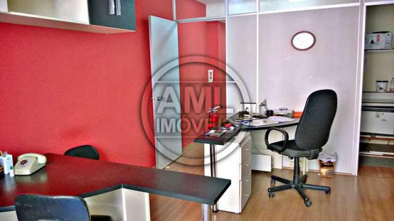 Escritório - Sala Comercial 27m² à venda Centro, Rio de Janeiro - R$ 160.000 - TS4709 - 10