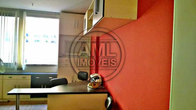 Escritório - Sala Comercial 27m² à venda Centro, Rio de Janeiro - R$ 160.000 - TS4709 - 11