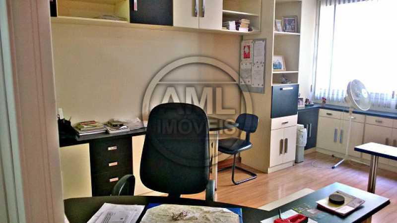 Escritório - Sala Comercial 27m² à venda Centro, Rio de Janeiro - R$ 160.000 - TS4709 - 12