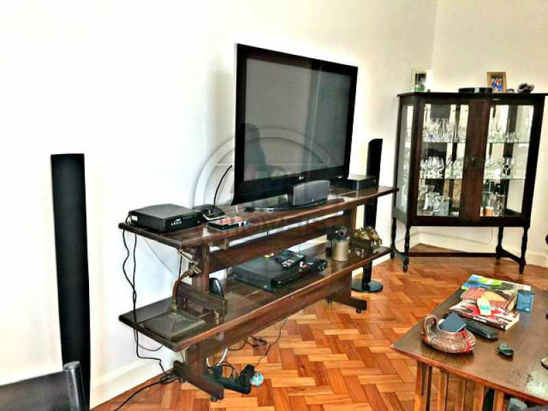 Sala - Apartamento Vila Isabel,Rio de Janeiro,RJ À Venda,2 Quartos,61m² - TA24712 - 4