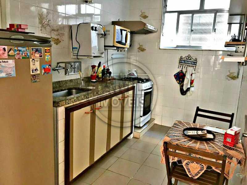 Cozinha - Apartamento Vila Isabel,Rio de Janeiro,RJ À Venda,2 Quartos,61m² - TA24712 - 17