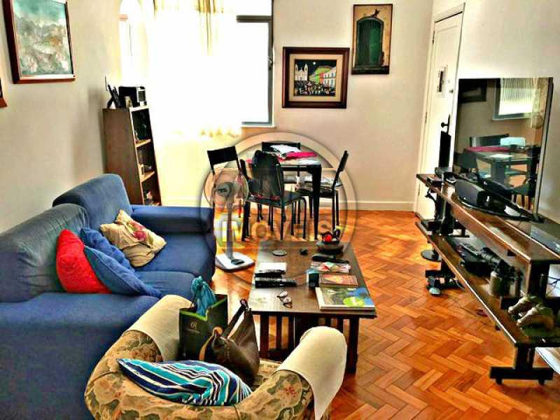 Sala - Apartamento Vila Isabel,Rio de Janeiro,RJ À Venda,2 Quartos,61m² - TA24712 - 1