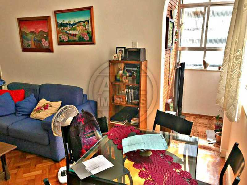 Sala - Apartamento Vila Isabel,Rio de Janeiro,RJ À Venda,2 Quartos,61m² - TA24712 - 5