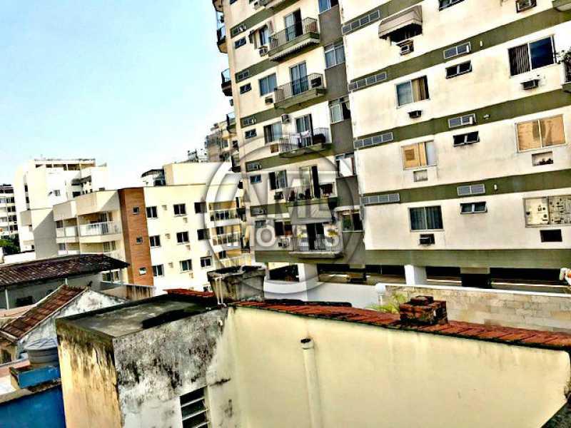 Vista - Apartamento Vila Isabel,Rio de Janeiro,RJ À Venda,2 Quartos,61m² - TA24712 - 16