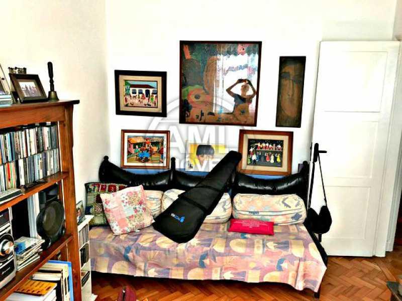 Quarto 1 - Apartamento Vila Isabel,Rio de Janeiro,RJ À Venda,2 Quartos,61m² - TA24712 - 8