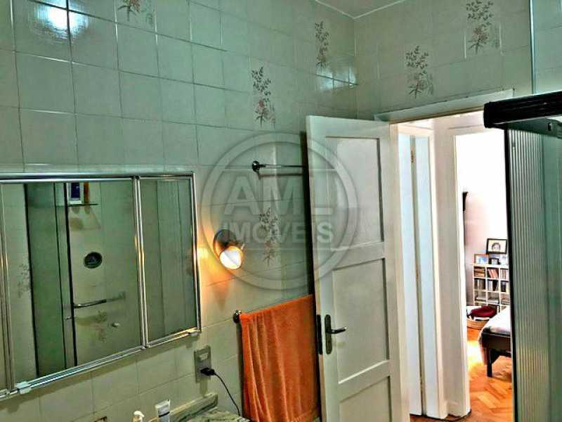 Banheiro - Apartamento Vila Isabel,Rio de Janeiro,RJ À Venda,2 Quartos,61m² - TA24712 - 12