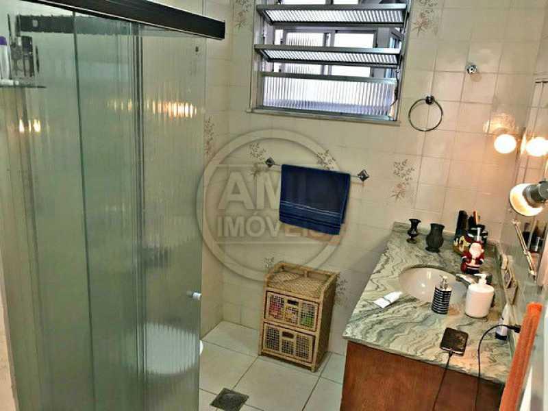 Banheiro - Apartamento Vila Isabel,Rio de Janeiro,RJ À Venda,2 Quartos,61m² - TA24712 - 11
