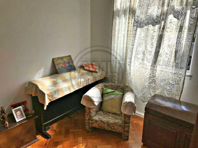 Quarto 1 - Apartamento Vila Isabel,Rio de Janeiro,RJ À Venda,2 Quartos,61m² - TA24712 - 10