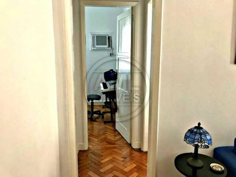 Circulação - Apartamento Vila Isabel,Rio de Janeiro,RJ À Venda,2 Quartos,61m² - TA24712 - 7