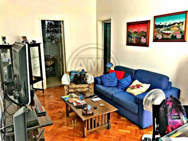 Sala - Apartamento Vila Isabel,Rio de Janeiro,RJ À Venda,2 Quartos,61m² - TA24712 - 3