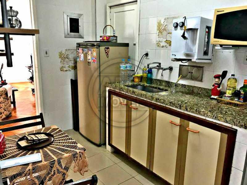 Cozinha - Apartamento Vila Isabel,Rio de Janeiro,RJ À Venda,2 Quartos,61m² - TA24712 - 18
