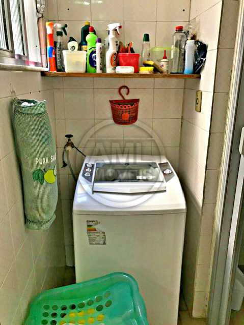 Área de serviço - Apartamento Vila Isabel,Rio de Janeiro,RJ À Venda,2 Quartos,61m² - TA24712 - 22