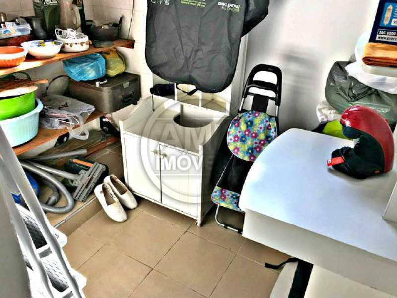 Dependência - Apartamento Vila Isabel,Rio de Janeiro,RJ À Venda,2 Quartos,61m² - TA24712 - 19