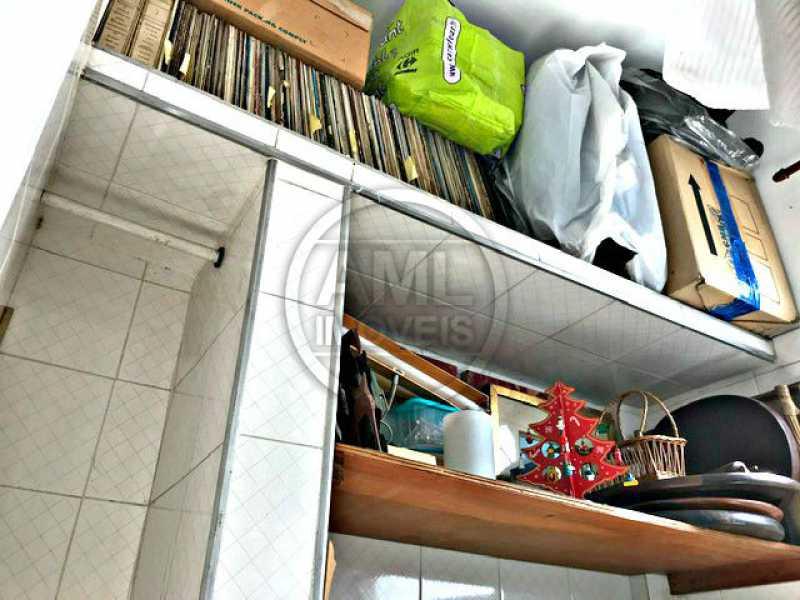 Dependência - Apartamento Vila Isabel,Rio de Janeiro,RJ À Venda,2 Quartos,61m² - TA24712 - 20