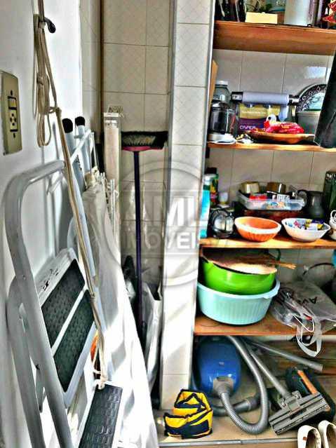 Dependência - Apartamento Vila Isabel,Rio de Janeiro,RJ À Venda,2 Quartos,61m² - TA24712 - 21