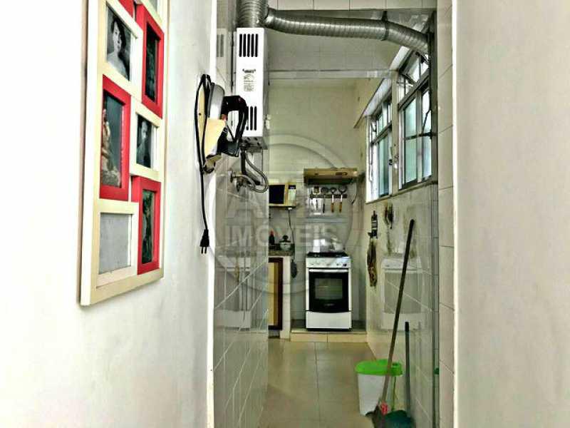 Área de serviço - Apartamento Vila Isabel,Rio de Janeiro,RJ À Venda,2 Quartos,61m² - TA24712 - 23