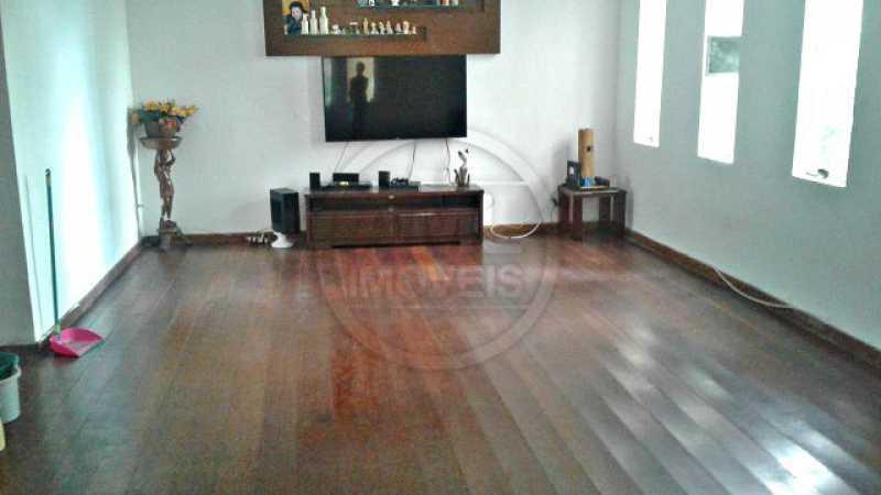 Sala - Casa Tijuca,Rio de Janeiro,RJ À Venda,4 Quartos,300m² - TK44718 - 1