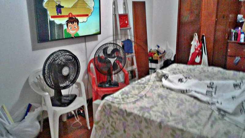 Quarto - Casa Tijuca,Rio de Janeiro,RJ À Venda,4 Quartos,300m² - TK44718 - 7