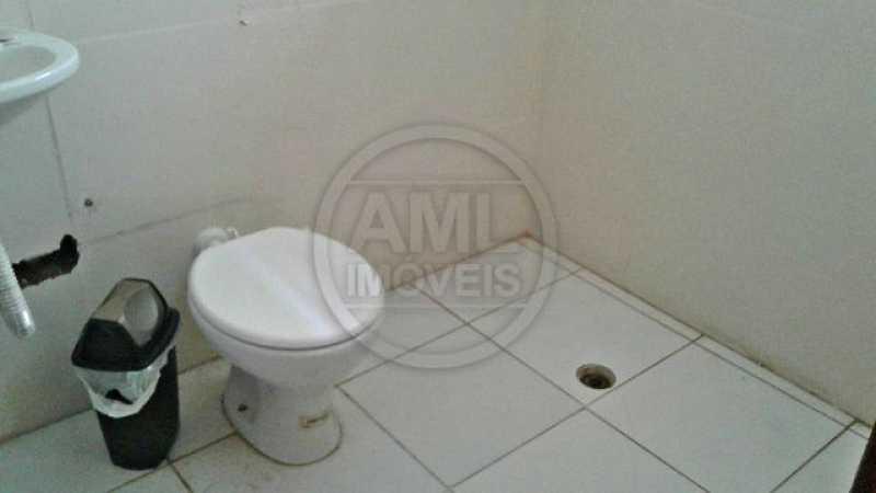 Banheiro - Casa Tijuca,Rio de Janeiro,RJ À Venda,4 Quartos,300m² - TK44718 - 12