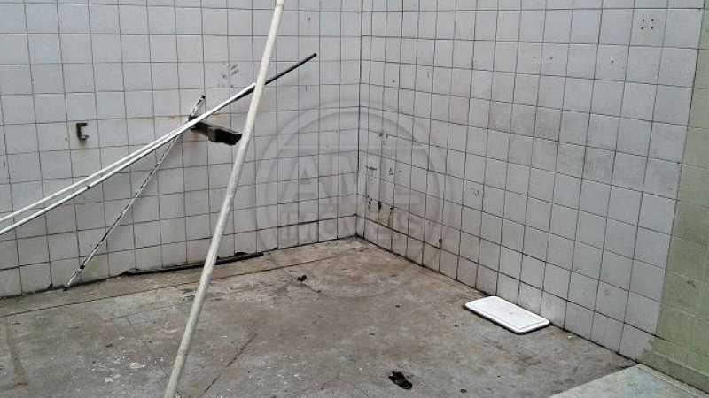 Terraço - Casa Tijuca,Rio de Janeiro,RJ À Venda,4 Quartos,300m² - TK44718 - 13