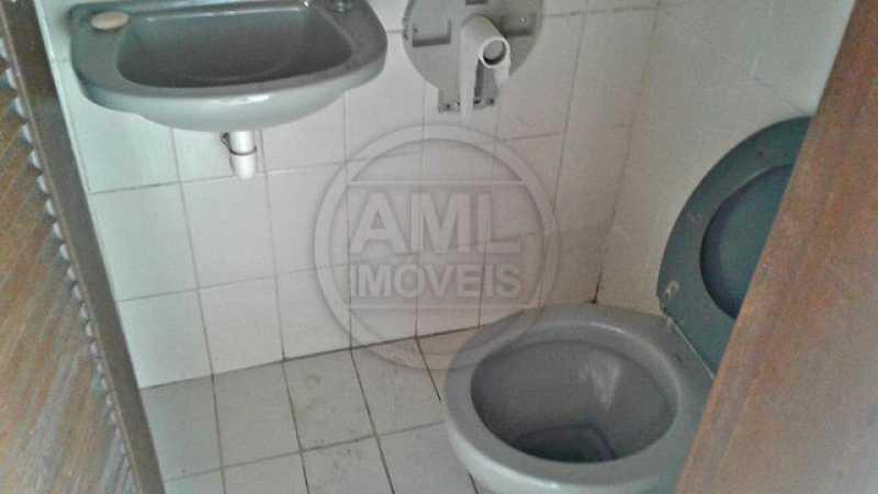 Banheiro - Casa Tijuca,Rio de Janeiro,RJ À Venda,4 Quartos,300m² - TK44718 - 14