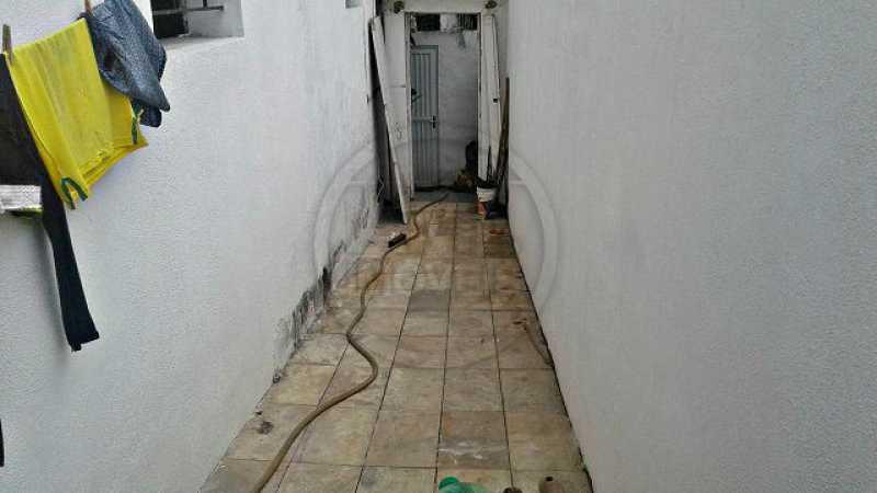 Área externa - Casa Tijuca,Rio de Janeiro,RJ À Venda,4 Quartos,300m² - TK44718 - 17