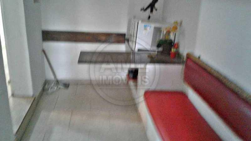 Sala - Casa Tijuca,Rio de Janeiro,RJ À Venda,4 Quartos,300m² - TK44718 - 20