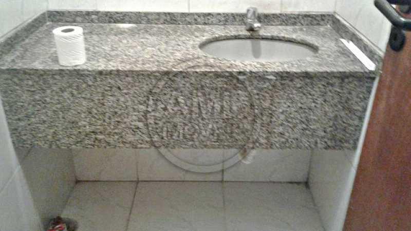Banheiro - Casa Tijuca,Rio de Janeiro,RJ À Venda,4 Quartos,300m² - TK44718 - 21