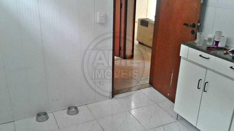 Cozinha - Casa Tijuca,Rio de Janeiro,RJ À Venda,4 Quartos,300m² - TK44718 - 22