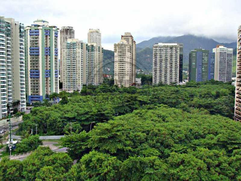Vista - Apartamento 3 quartos à venda Barra da Tijuca, Rio de Janeiro - R$ 1.480.000 - TA34723 - 5
