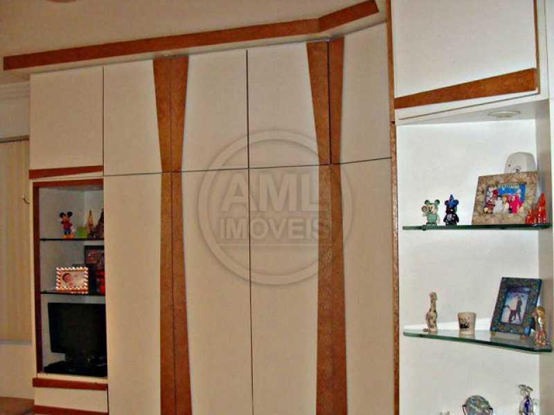 Suíte  - Apartamento 3 quartos à venda Barra da Tijuca, Rio de Janeiro - R$ 1.480.000 - TA34723 - 14