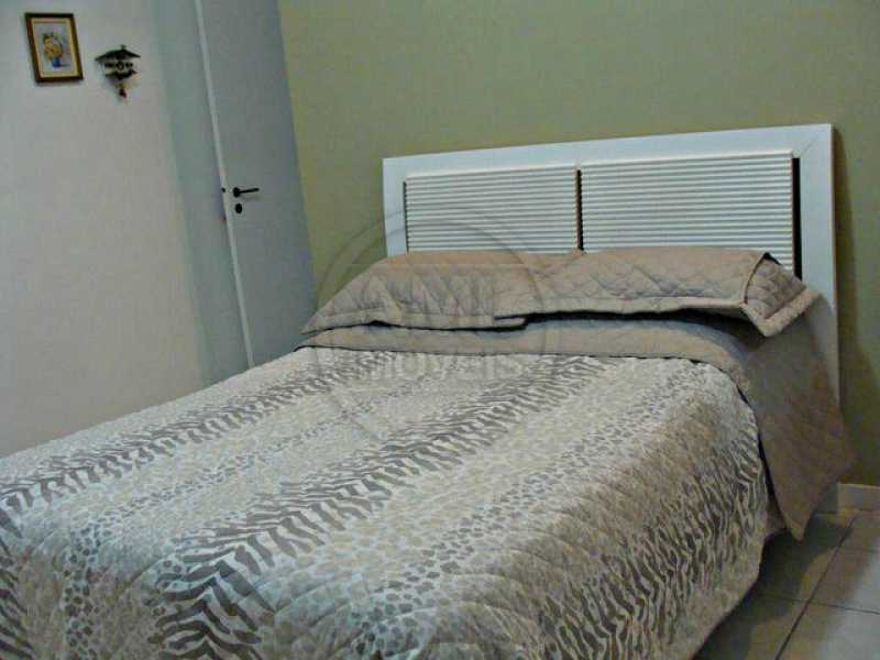 Suíte - Apartamento 3 quartos à venda Barra da Tijuca, Rio de Janeiro - R$ 1.480.000 - TA34723 - 12