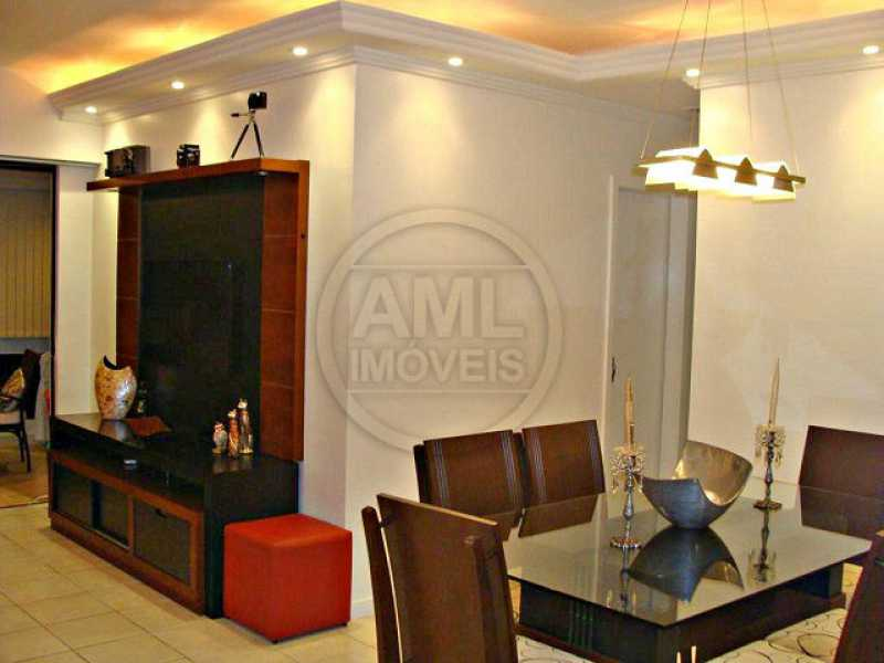 Sala - Apartamento 3 quartos à venda Barra da Tijuca, Rio de Janeiro - R$ 1.480.000 - TA34723 - 16
