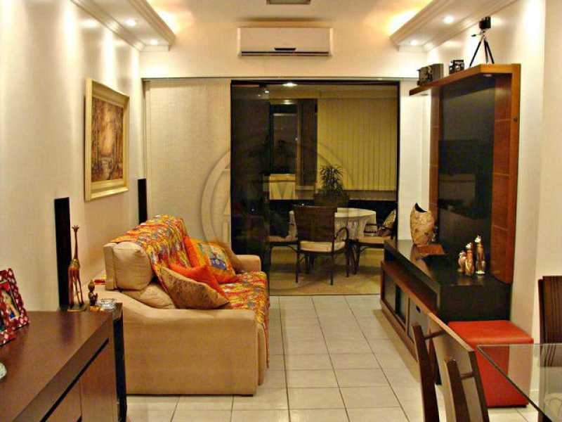 Sala - Apartamento 3 quartos à venda Barra da Tijuca, Rio de Janeiro - R$ 1.480.000 - TA34723 - 17